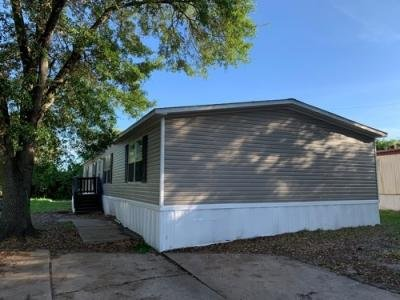 Mobile Home at 509 BRAND LN LOT 46 Stafford, TX 77477