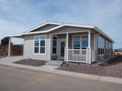 Mobile Home at 1110 North Henness Rd. #2315 Casa Grande, AZ 85122