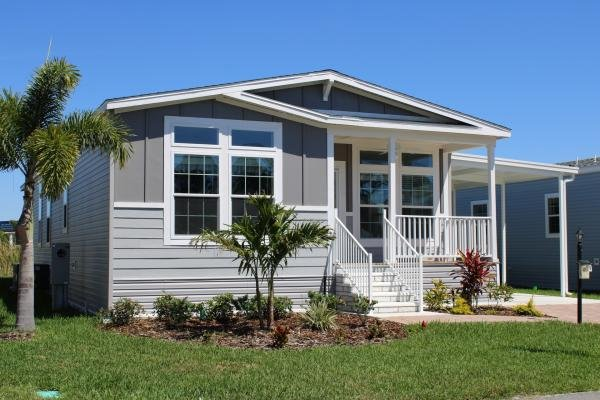 2019 Homes of Merit HC4562A Mobile Home