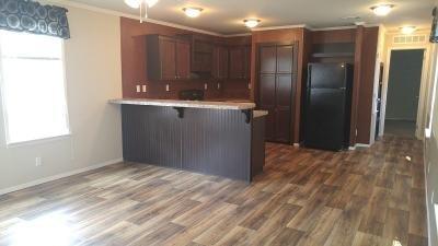 Mobile Home at 1700 Oak Bend Huntsville, TX