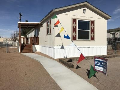 Mobile Home at 1751 W Hadley Avenue #14 Las Cruces, NM