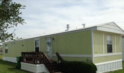 Mobile Home at 5301 E. McKinney Street, #307 Denton, TX