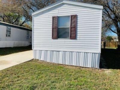 Mobile Home at 9605 Hwy 90 West Lot #116 San Antonio, TX 78245