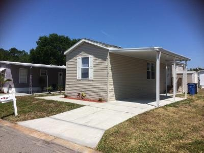 Mobile Home at 9017 DALE DRIVE Tampa, FL 33615