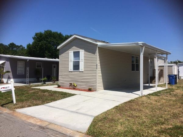 2013 Palm Harbor Mobile Home For Sale