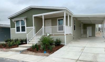 Mobile Home at 8932 ShadeWood Dr Hudson, FL 34667