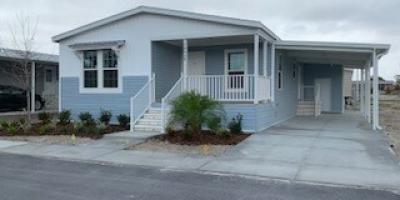 Mobile Home at 8928 Dusk Way Hudson, FL 34667