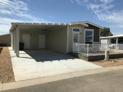 Mobile Home at 8865 East Baseline Rd, #0621 Mesa, AZ 85209