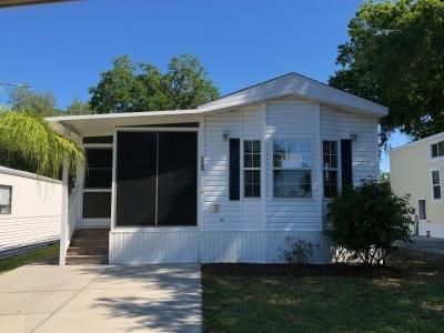 Mobile Home at 7125 Fruitville Rd. 904 Sarasota, FL 34240