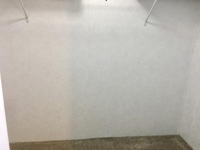 Larger Guest Closet