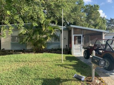 Mobile Home at 7375 80Th Ter N Lot 65 Pinellas Park, FL 33781