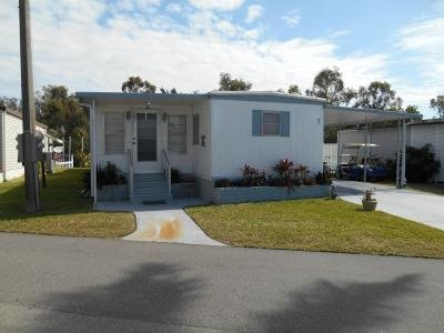 Mobile Home at 95 Sun Circle Fort Myers, FL 33905