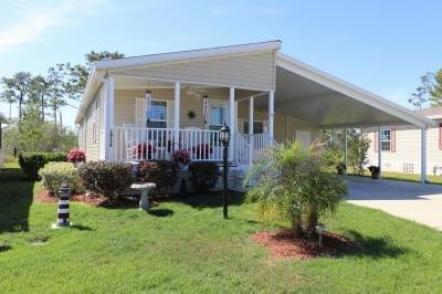 Mobile Home at 10734 S Ardmore Dr  Homosassa, FL 34446