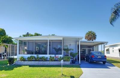 Mobile Home at 394 Sunshine Dr Nokomis, FL 34275