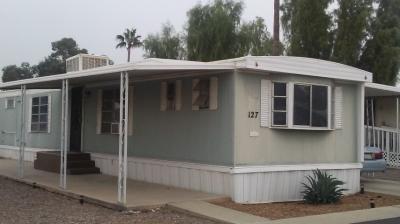 Mobile Home at 8401N 67th Ave Lot 125 Glendale, AZ 85302