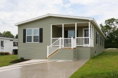 Mobile Home at 208 Artifact Ave Winchester, VA