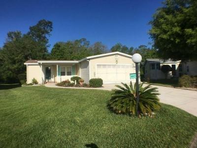 Mobile Home at 4617 Mercado Court Elkton, FL