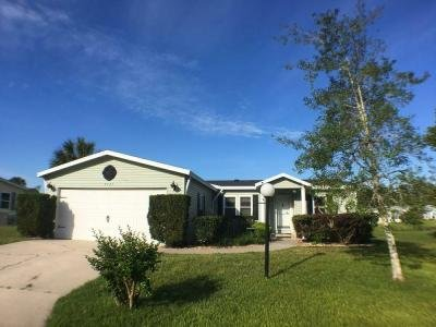 Mobile Home at 5221 Verano Point Way Elkton, FL 32033