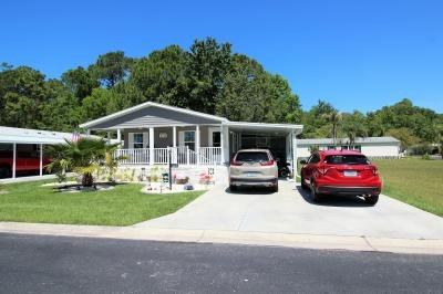 Mobile Home at 3145 Windjammer Dr. Spring Hill, FL 34607