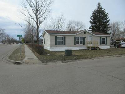 Mobile Home at 476 3 1/2 Ave E West Fargo, ND 58078