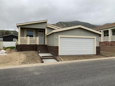 Mobile Home at 15455 Glenoaks Blvd. #355 Sylmar, CA 91342