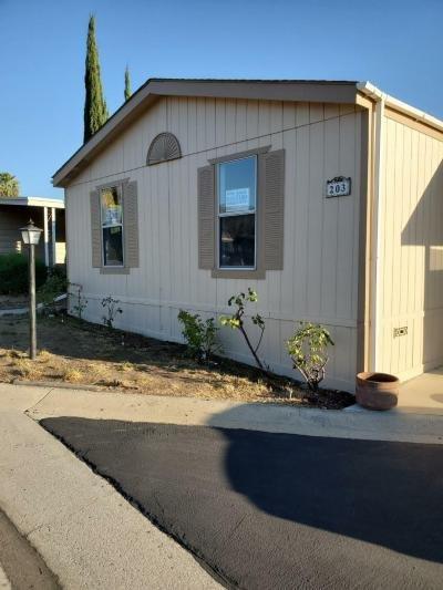 Mobile Home at 11050 Bryant Street Yucaipa, CA 92399