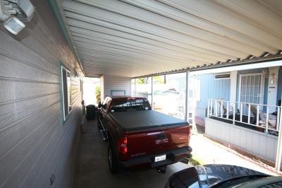 Carport will fit 3 cars