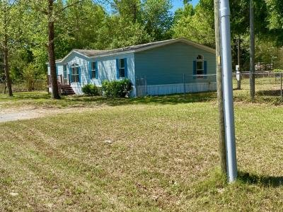 Mobile Home at 1876 NW 112th Court Ocala, FL 34482