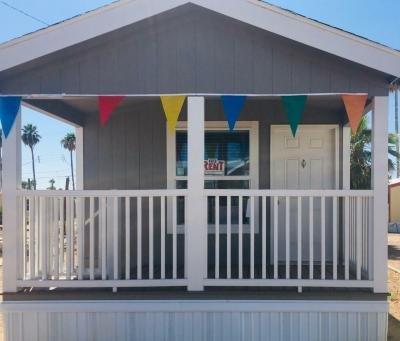 Mobile Home at 9421 E. Main ST #51 Mesa, AZ 85208