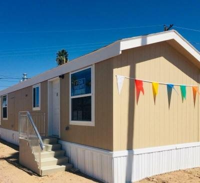 Mobile Home at 9421 E. Main ST #78 Mesa, AZ 85208