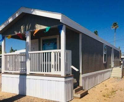 Mobile Home at 9421 E. Main ST #68 Mesa, AZ 85208
