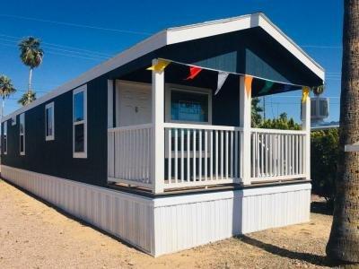 Mobile Home at 9421 E. Main ST #70 Mesa, AZ 85208