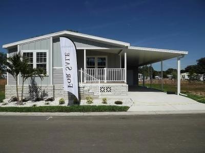 Mobile Home at 7128 Bartlett Ct. Ellenton, FL 34222