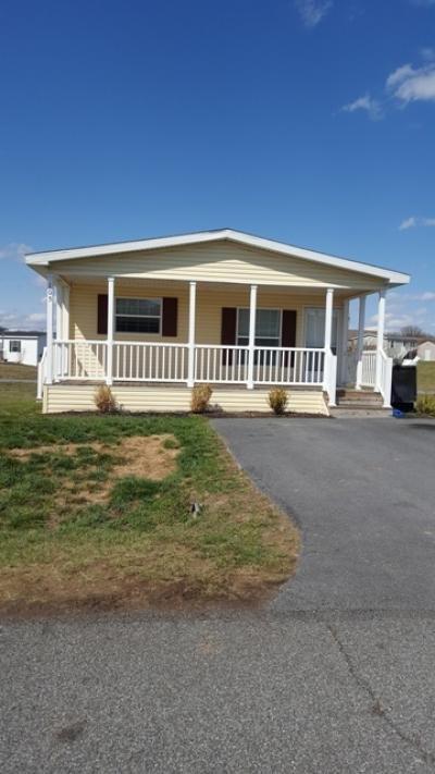 Mobile Home at 105 Chamberlain Court Winchester, VA