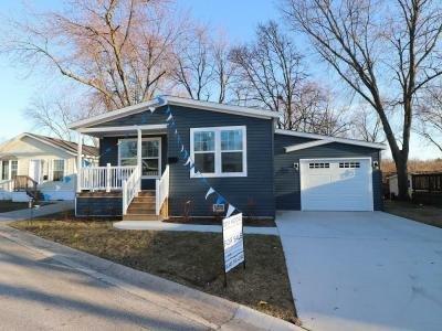 Mobile Home at 187 Northshore Road Elgin, IL 60123