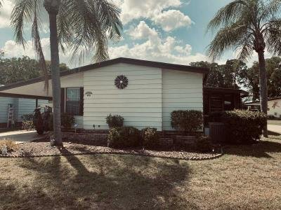 Mobile Home at 19139 Meadowbrook Ct. North Fort Myers, FL 33903