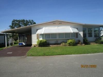 Mobile Home at 1510 ARIANA ST. #202 Lakeland, FL 33803