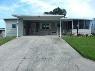 Mobile Home at 703 CouplesStreet Lady Lake, FL 32159