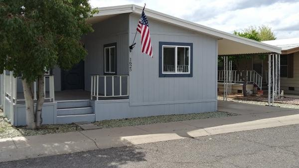 Royal Mfg. Mobile Home For Rent