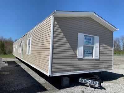 Mobile Home at 15405 LEE HWY Bristol, VA