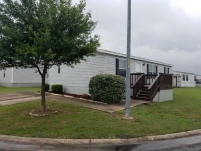 Mobile Home at 7151 WOODLAKE PKWY LOT 18 San Antonio, TX 78218