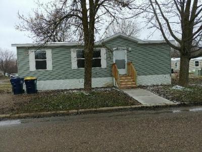 Mobile Home at 317 Caesar St Lakeville, MN 55044