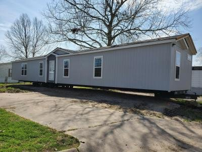 Mobile Home at 280 Canterbury Way Lot #118 Greenville, TX