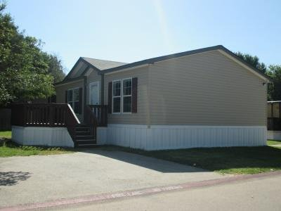Mobile Home at 1550 N Main Street #88 Mansfield, TX