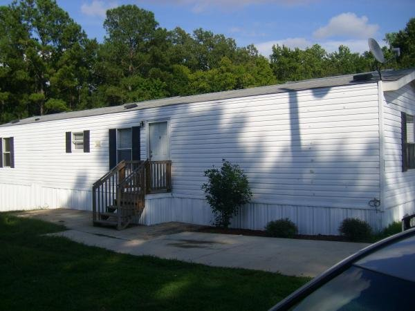 2005 HORTON Mobile Home For Sale