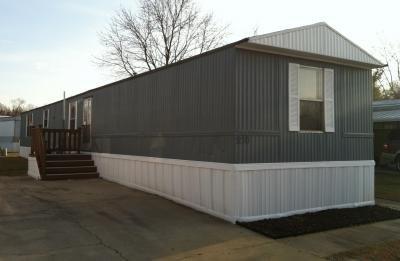 Mobile Home at 724 Creek Ridge Road #210 Greensboro, NC 27406