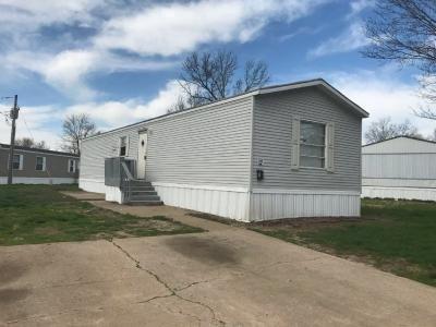 Mobile Home at 356 Thumper Court Alton, IL 62002
