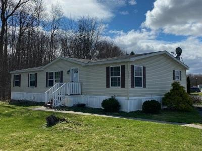 Mobile Home at 6900 Landsend Lane Liverpool, NY 13090