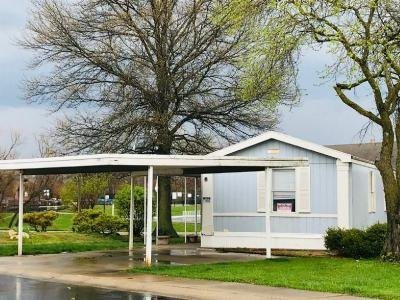 Mobile Home at 11801 N College Avenue Kansas City, MO 64156