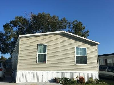 Mobile Home at 152 Bedford Court Sanford, FL 32773